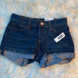 NWT🚨Old Navy girls shorts